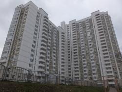 Жилой дом Ярославское шоссе, 124